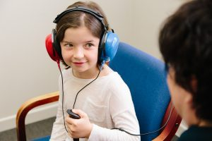 Hearing Test For Children | Tolbecs Ear Clinic Hamilton